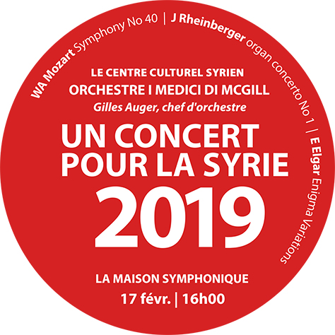 Circle Concert 2019 2