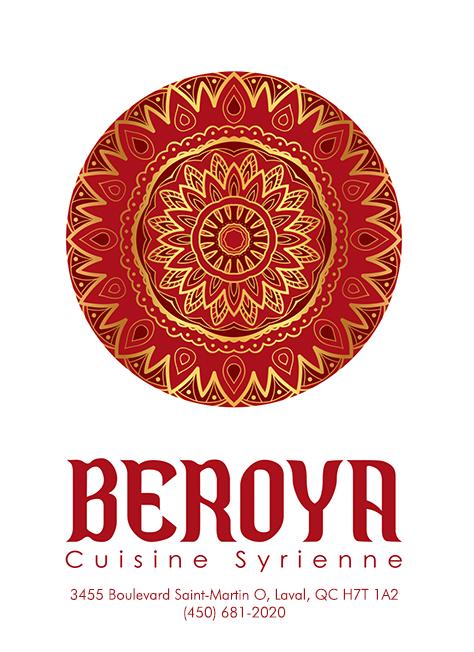 logo Beroya